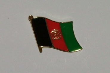 Pin Afghanistan