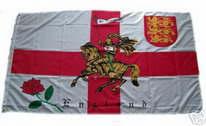 Flagge Fahne England St.Georg