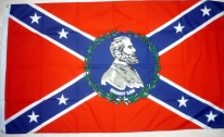 Flagge Fahne General LEE Südstaaten Confederate