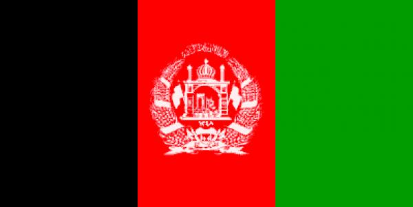 Afghanistan Flag Info