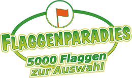 Flaggenparadies-Logo