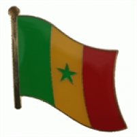 Pin Senegal